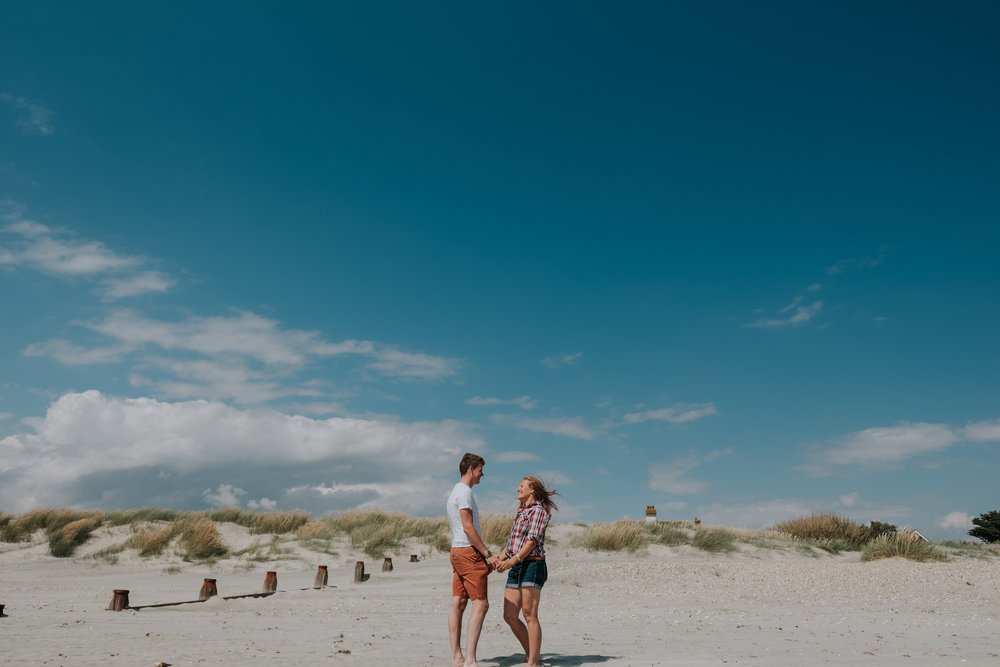 West Wittering Engagement Shoot Sussex Wedding Photographer Southend Barns Joanna Nicole Photography Cool Creative Fun Alternative 10.jpg