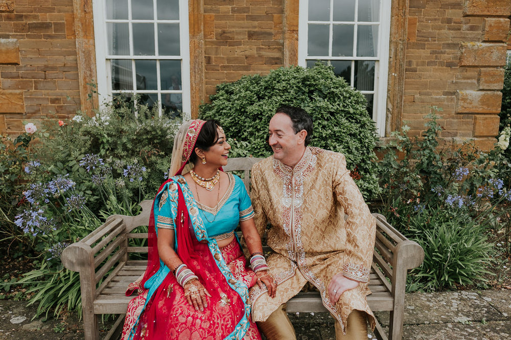 Cool alternative wedding photography reading oxford asian hindu indian wedding Poundon House Joanna Nicole Photography (594 of 818).jpg