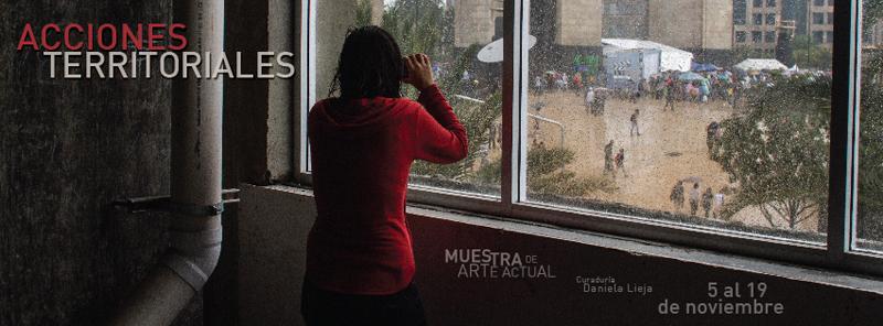 FOTO VÍA MUSEO EX TERESA ARTE ACTUAL