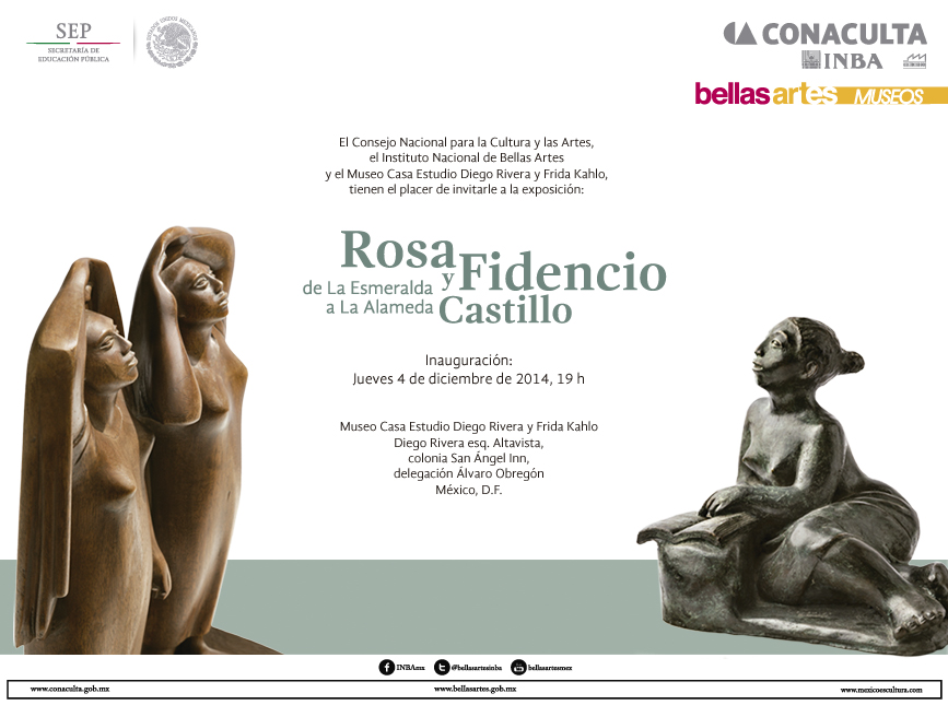 FOTO VÍA MUSEO CASA ESTUDIO DIEGO RIVERA Y FRIDA KAHLO