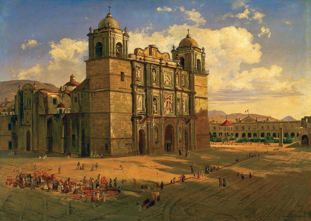 FOTO VÍA MUSEO NACIONAL DE ARTE