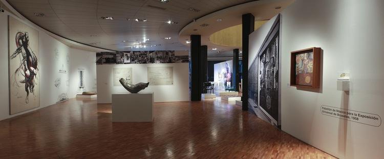 FOTO VÍA MUSEO DE ARTE MODERNO