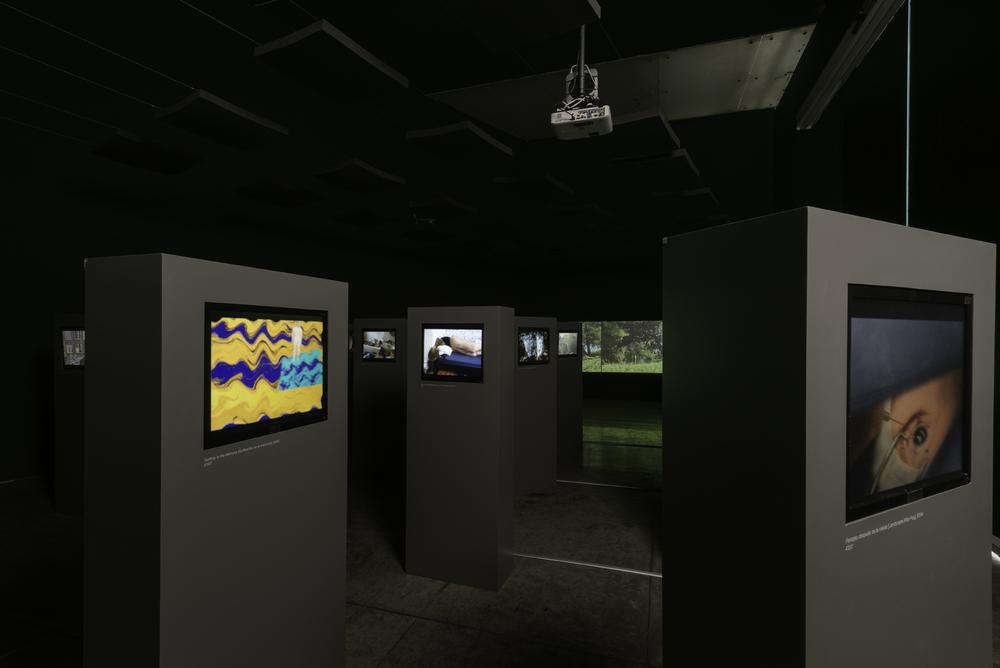 FOTO VÍA MUSEO UNIVERSITARIO ARTE CONTEMPORÁNEO