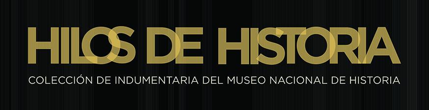 FOTO VÍA MUSEO NACIONAL DE HISTORIA