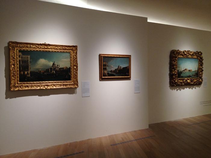 ©blamag FOTO: ARIANNA PÉREZ   MUSEO SOUMAYA - EXPOSICIÓN: VENECIA