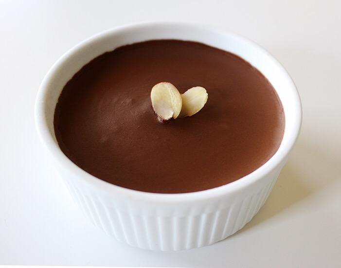 Torta de Plátano y Chocolate - 9 ideas fáciles para celebrar un #DulceSanValentín