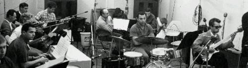 Wrecking Crew - LA Studio Musicians