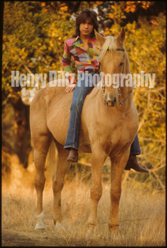 "David on horse, from the ""Cherish"" photo sessions."