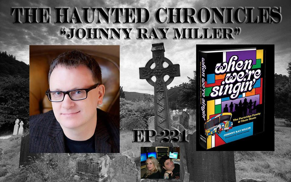 "Chatting with Jennifer Runyon, ""The Haunted Chronicles"" Friday, November 30 at 8PM EST! Tune in to Paramaniaradio.com!"