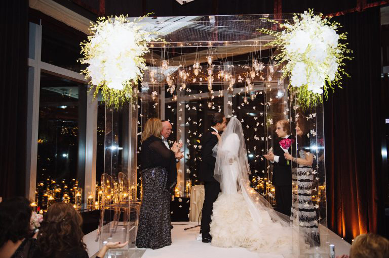 Photography:  To the Moon   Venue:  Mandarin Oriental New York