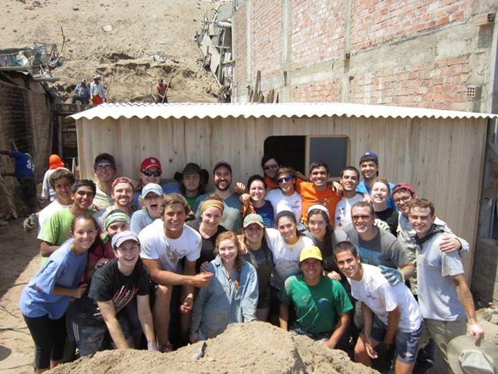 Spring 2014 trip to Peru