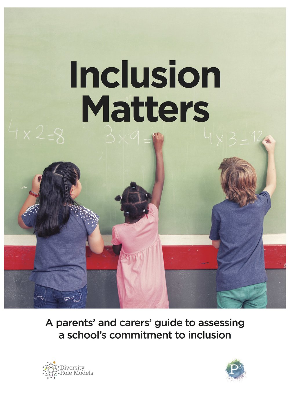 Inclusion Matters: P3 school guide