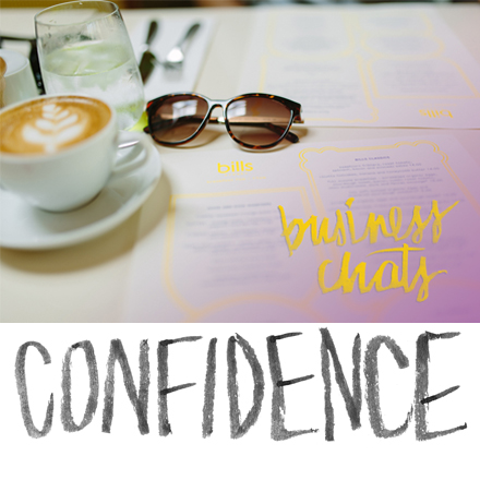 Business Chats - Confidence