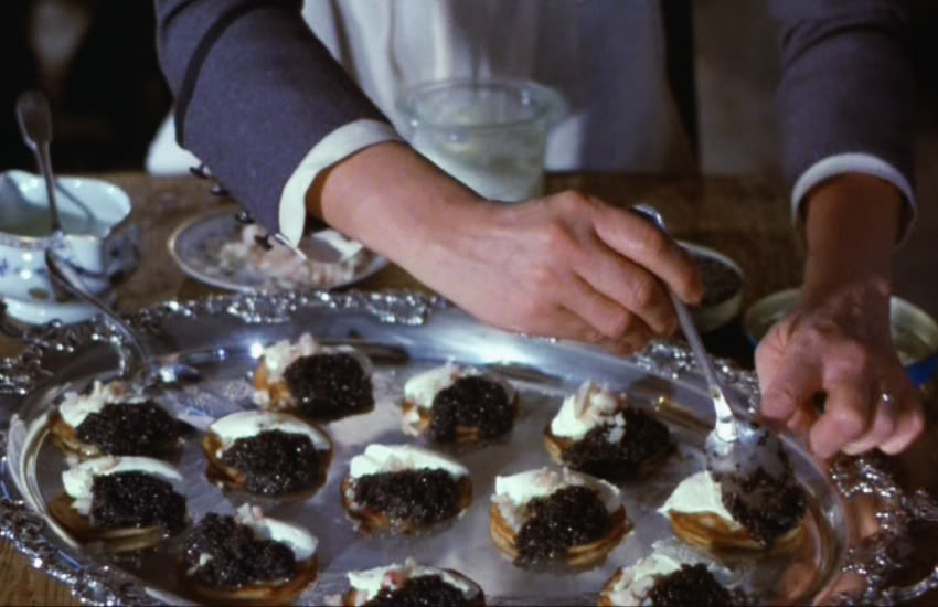 a research paper on the film babettes feast Babette's feast and the goodness of god  several essays have been published that interpret the film from various christian  journal of religion & film, vol 16.