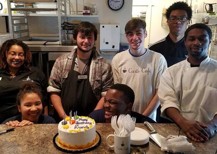 Curt's Cafe, Evanston, IL