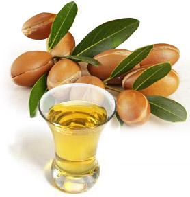 Argan Nut