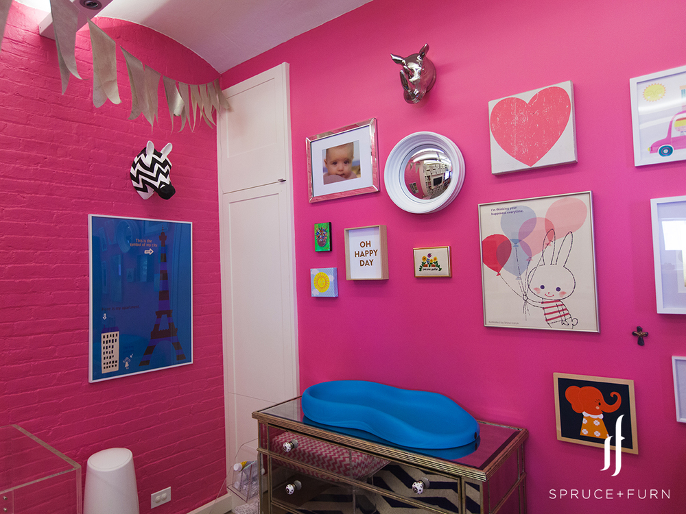 Spruce + Furn Portfolio | Beautiful, Livable Interior Design ...