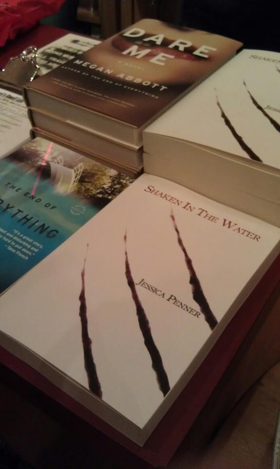 Cover Photo with other books.jpg