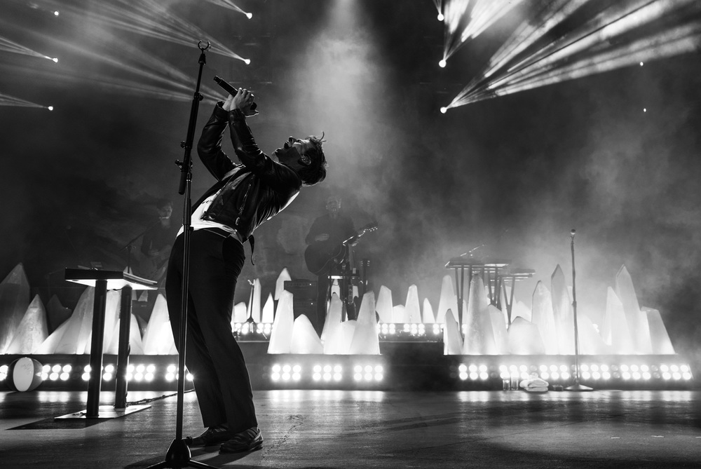 Foster The People | Morrison, CO