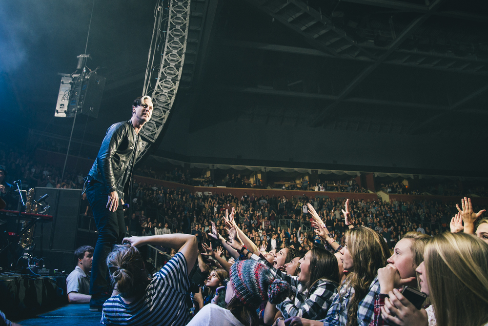 Fitz and the Tantrums | Broomfield, CO