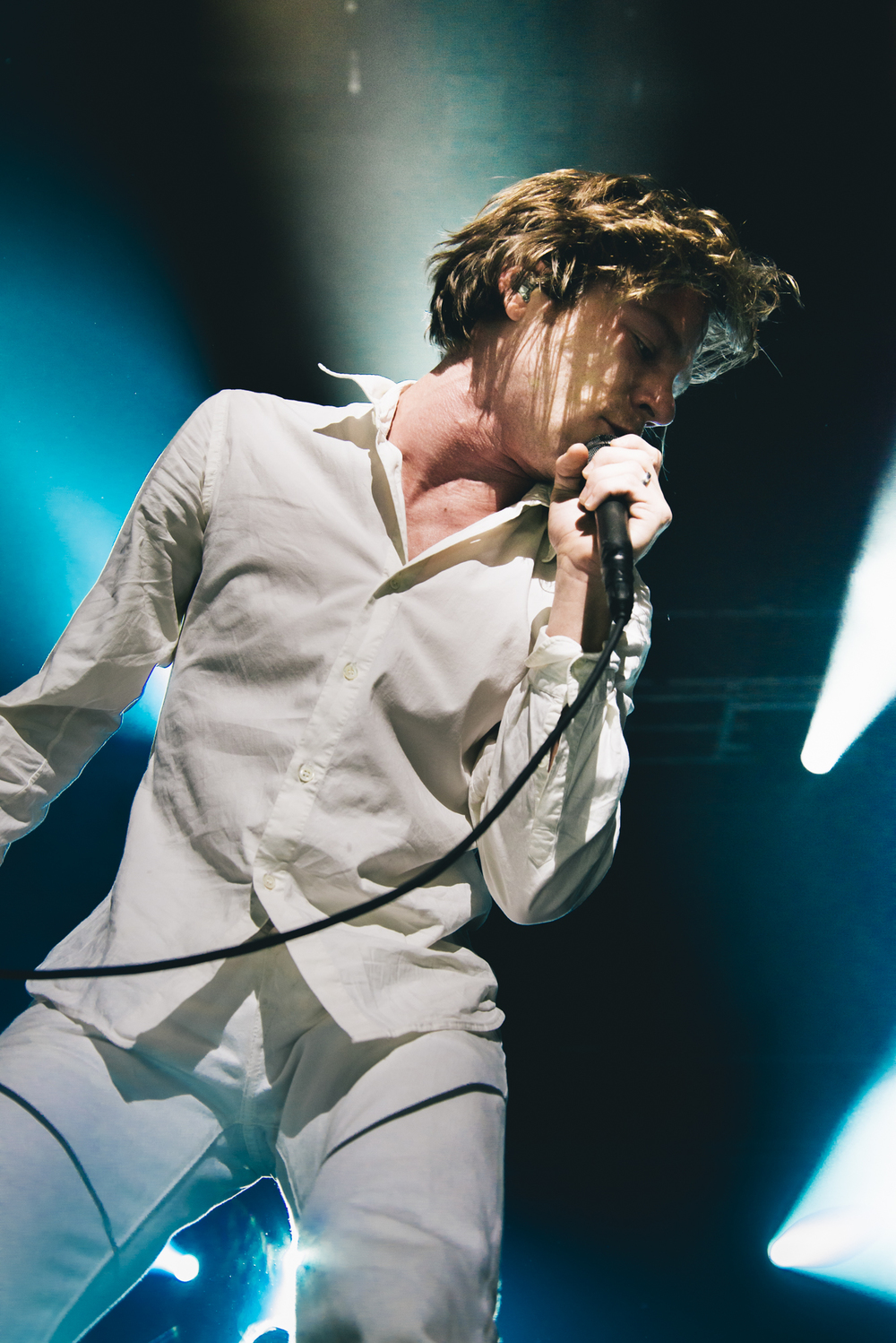 Cage The Elephant | Broomfield, CO