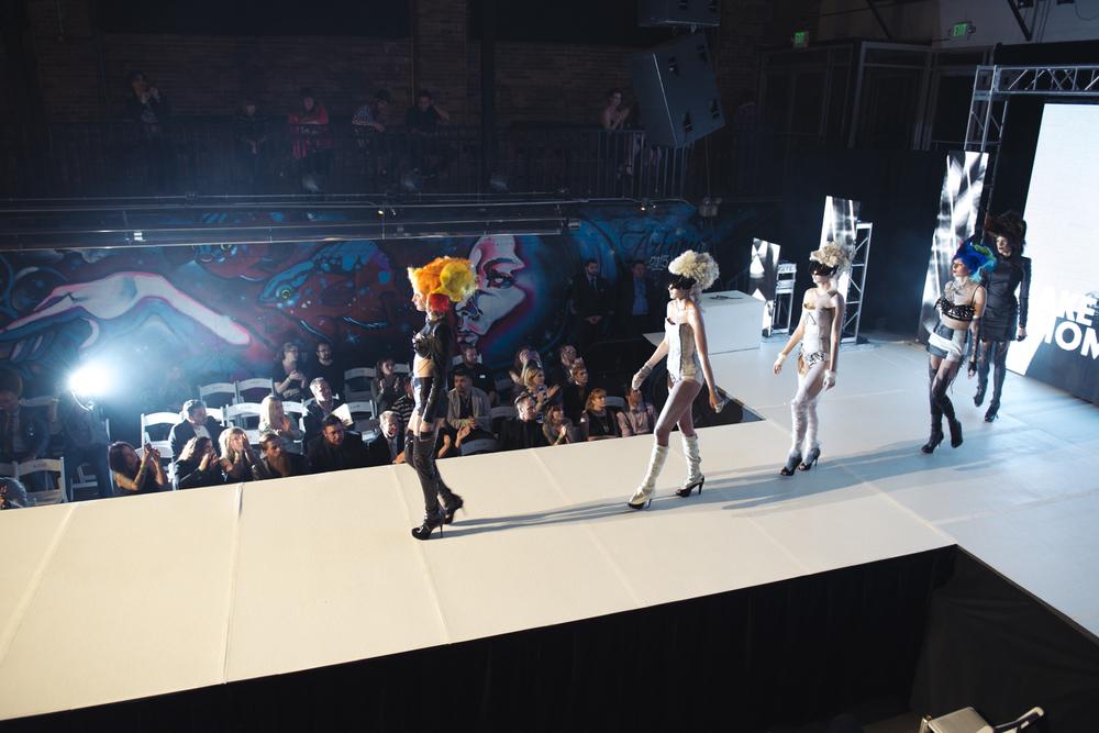 Denver Fashion Weekend Night One | Denver, CO