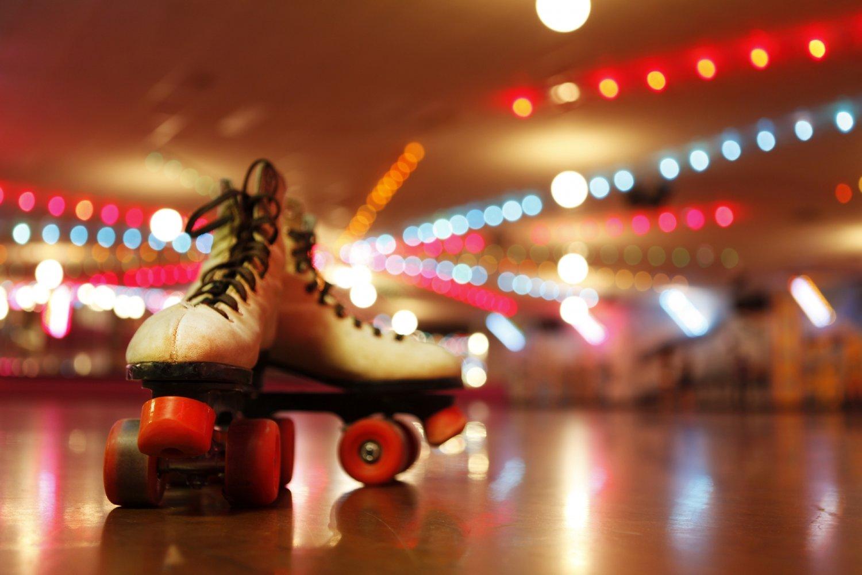 Roller skating rink rohnert park - That 70s Skate Party