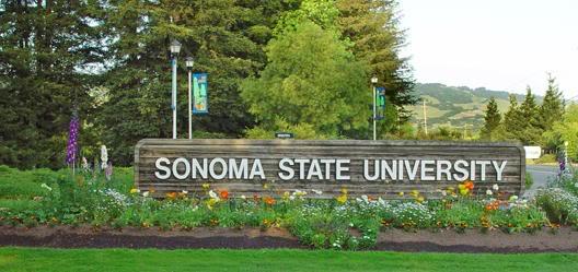 sonoma-state-university-sign-flowers.jpg