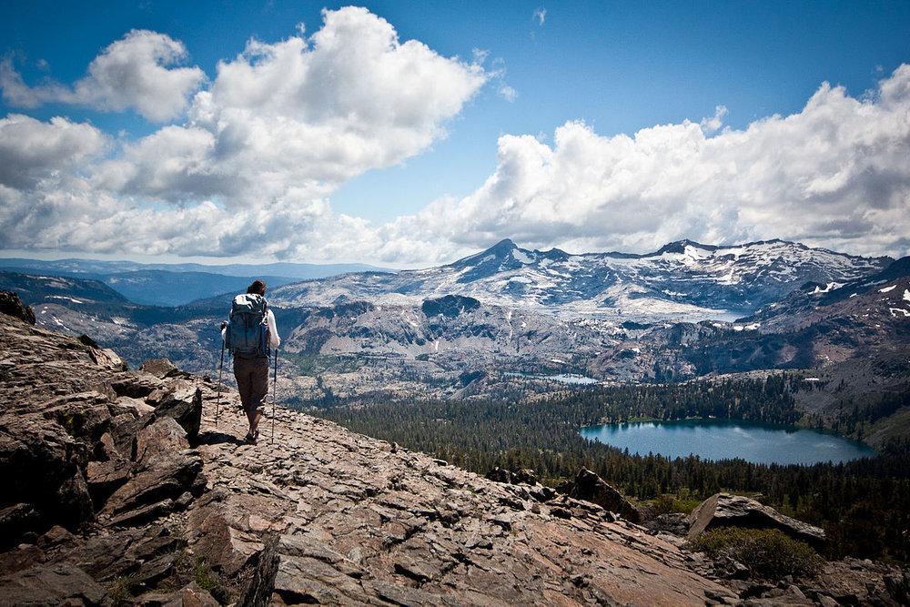 Sep 21-23   Desolation Wilderness
