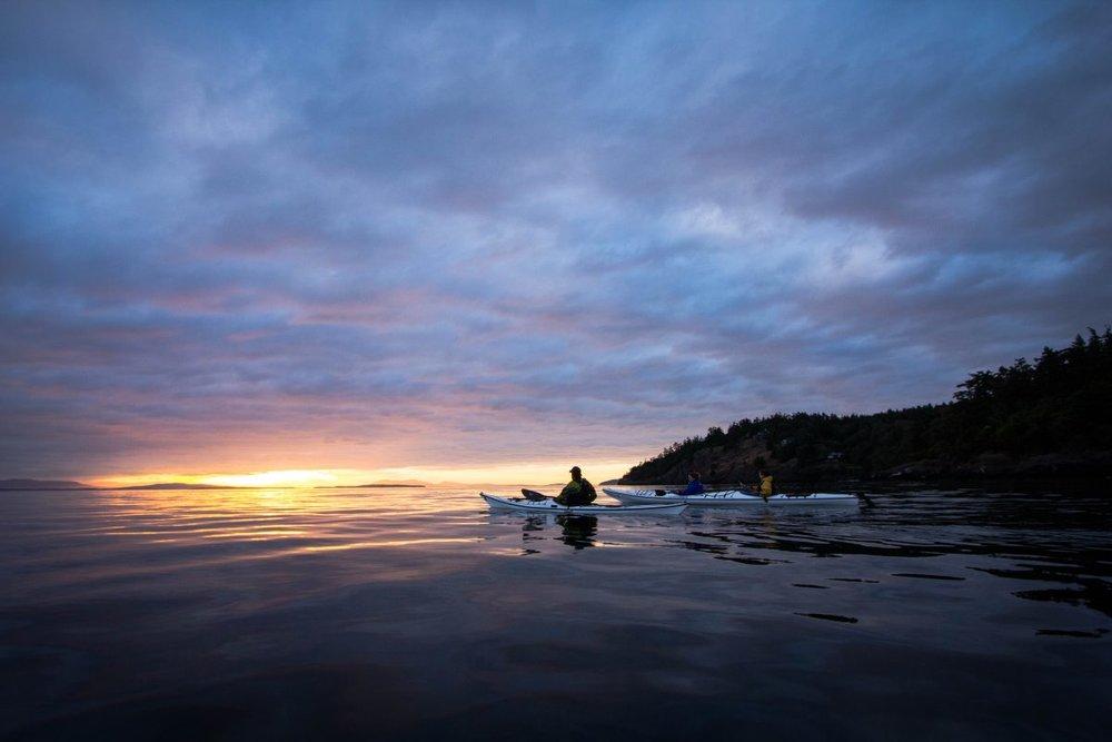 Oct 6   Bioluminescence Kayaking