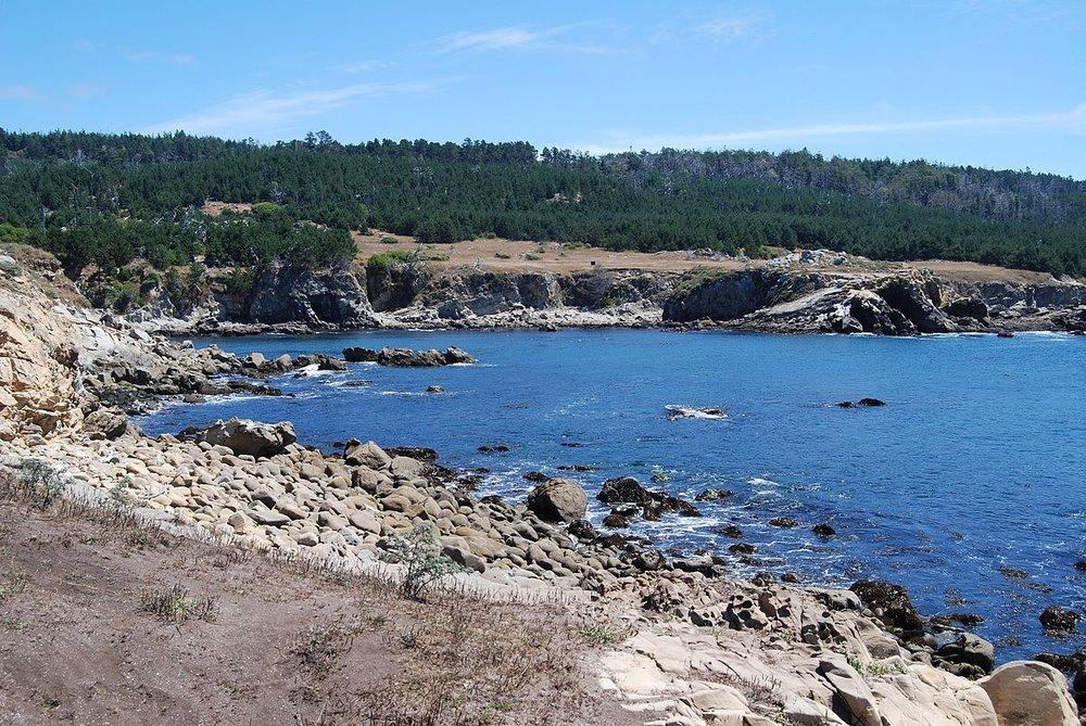 Aug 7-9   Salt Point Camping