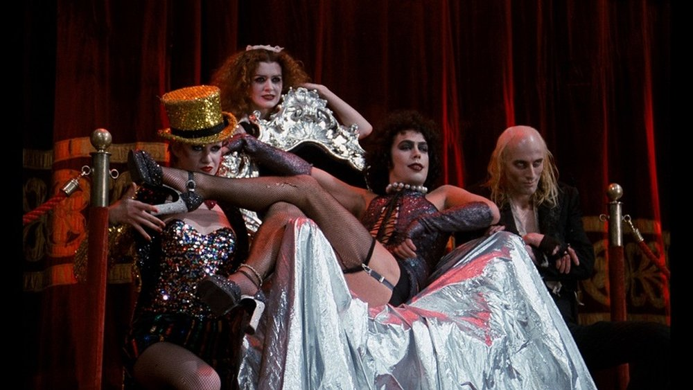 Your favorite midnight movie is back! This Friday in Petaluma catch the cult classic, The Rocky Horror Picture Show.