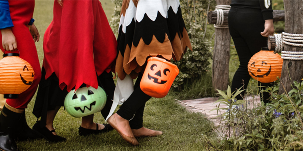 From 1:30pm-5:30pm, visit the different departments for a special treat and to show off your costumes at Cotati's City Hall!