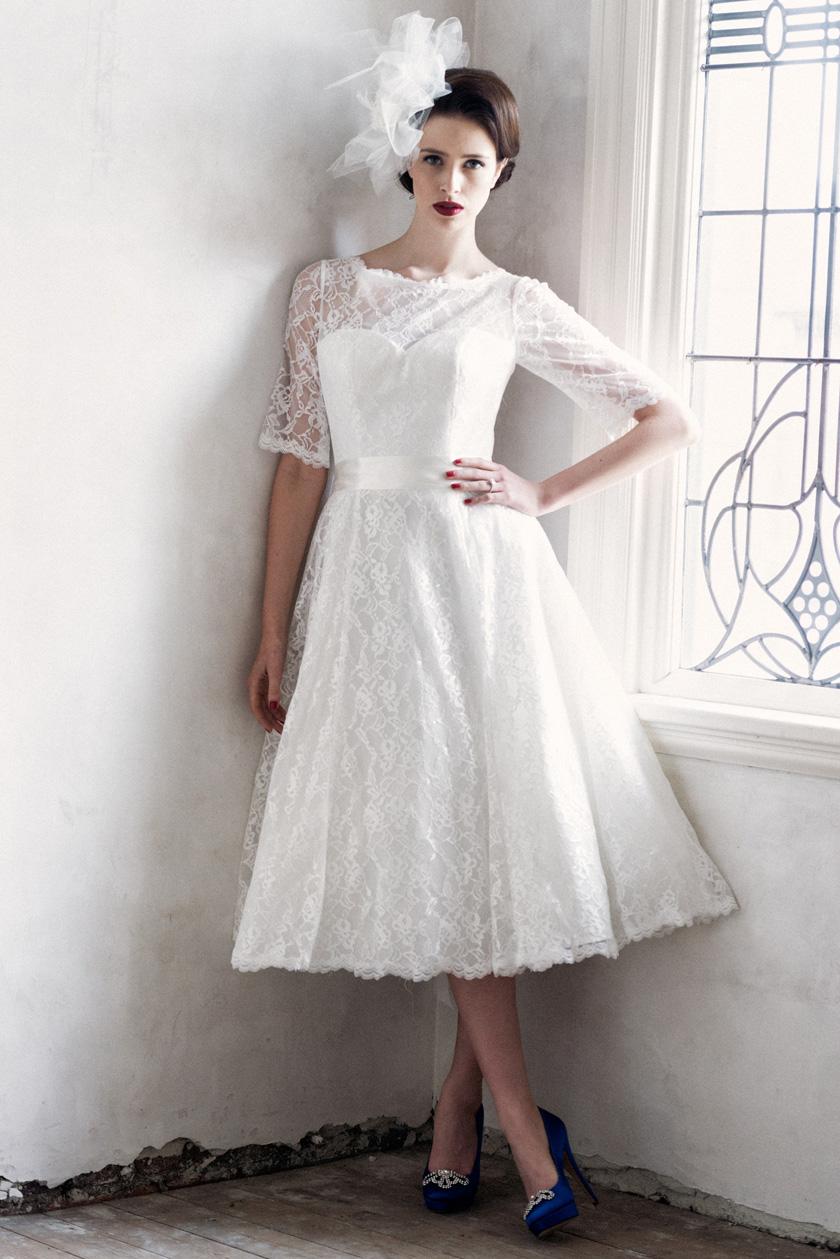 Charlotte Balbier — The White Boutique