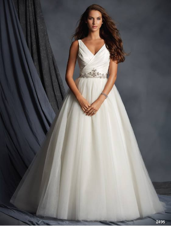 Alfred Angelo Isabelle £200 (14)