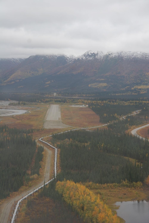 CXF - airport from air - 2005 Sep - Lee Ann Smith.JPG
