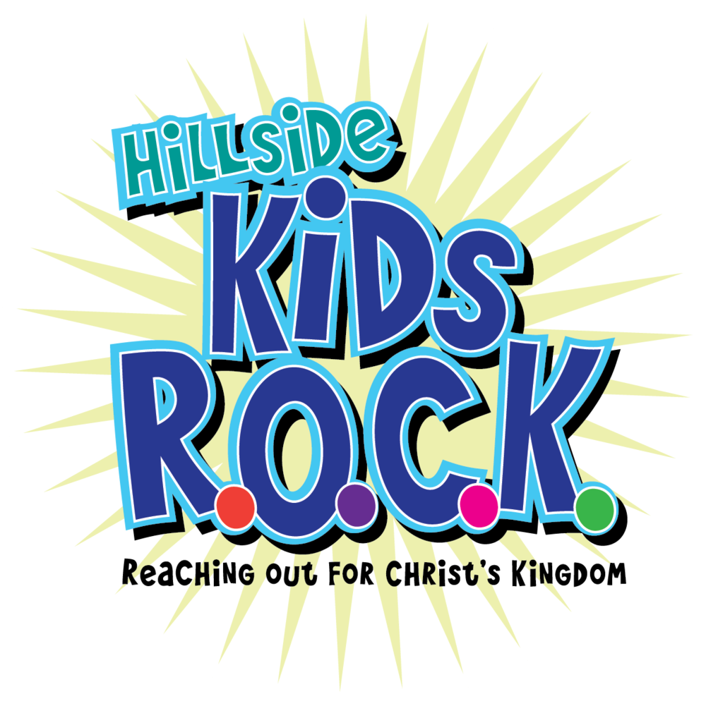 Wednesday Night Kids' Ministry (through 4th Grade)