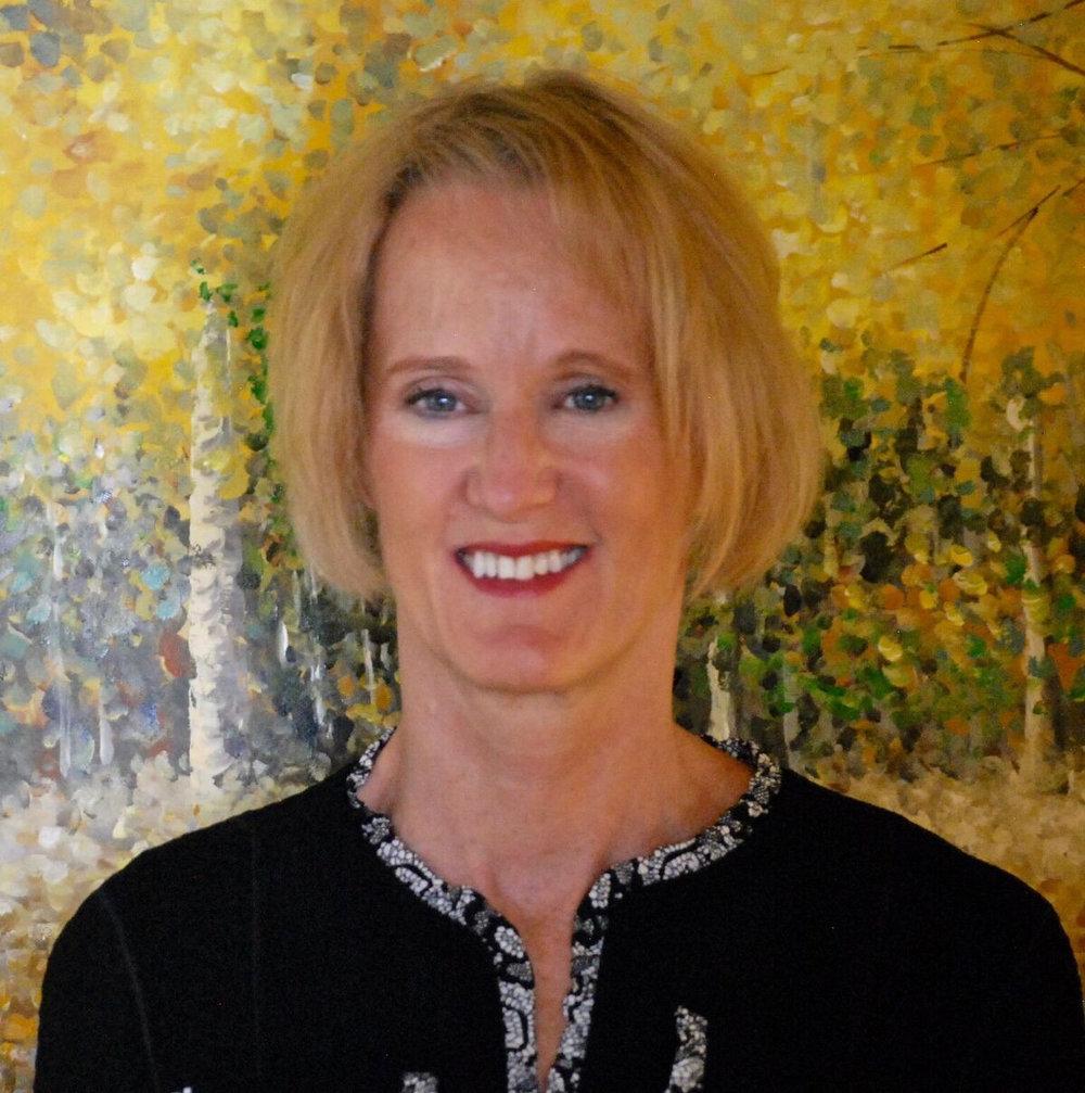 Kerry Baker