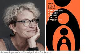 I've recently become a fan of Ashton Applewhite's blog,