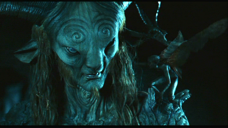 - Pan's Labyrinth