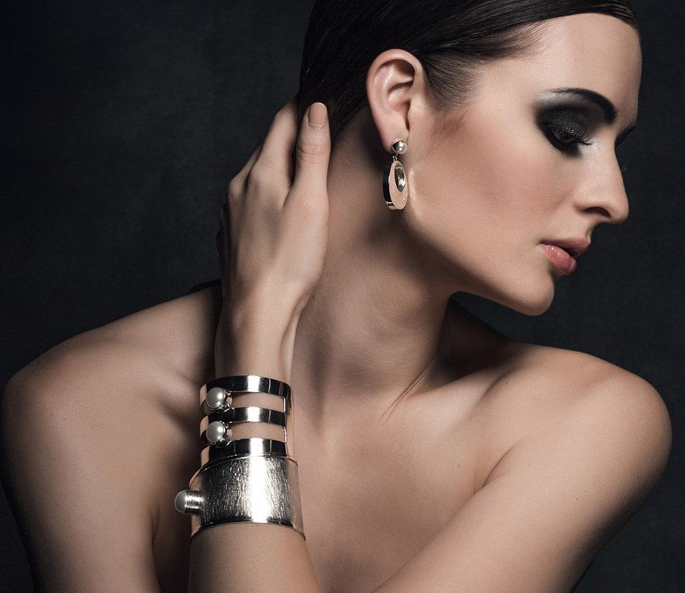 - Jewelry by Monica Zamora, Balaam Design