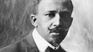 W.E.B. Du Bois -