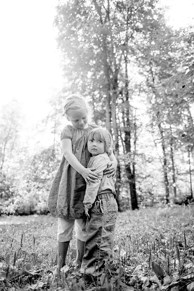 Anna og Naya 1
