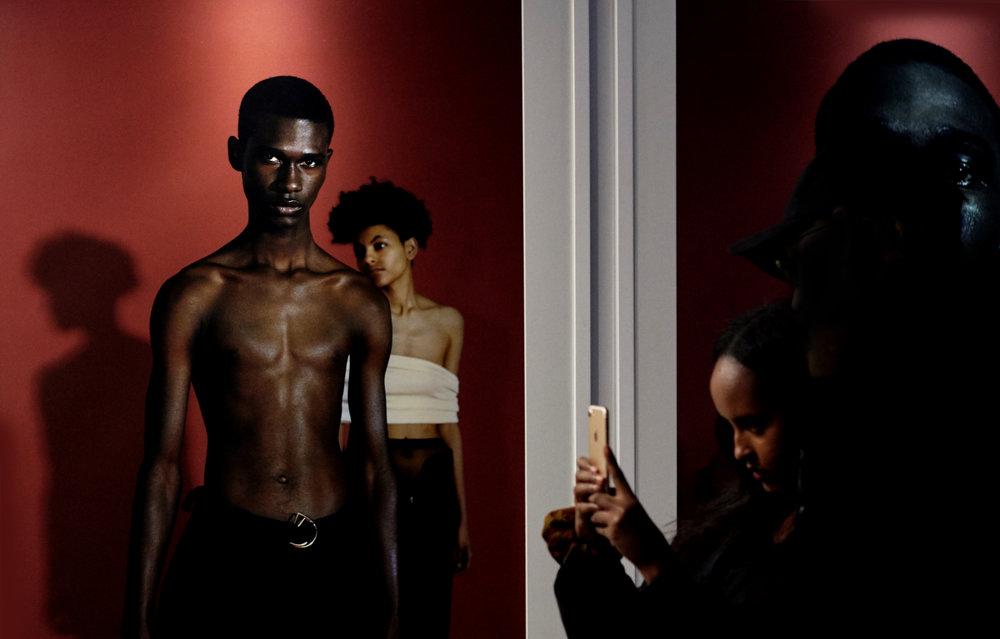 Collective  Exhibition | Production | Festival