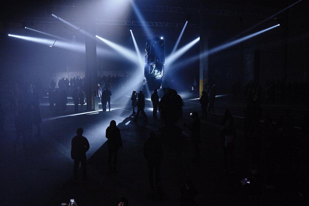 Bjarne Melgaard x Bob Recine  Exhibition | Production | Festival