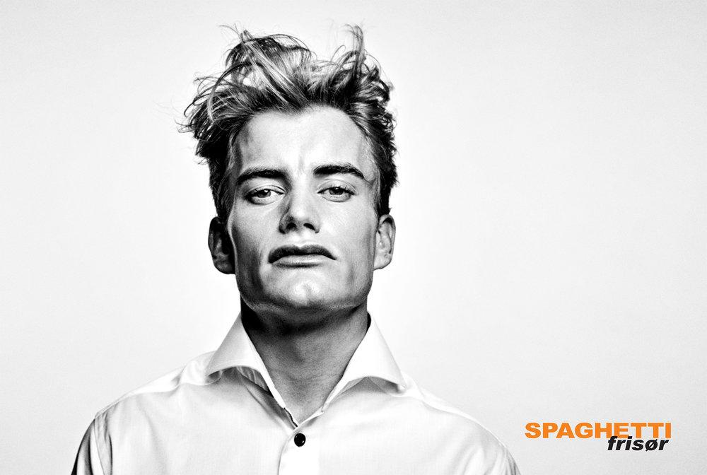 Spaghetti Frisør   Campaign | Post Production