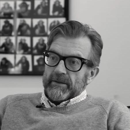 Morten Qvale