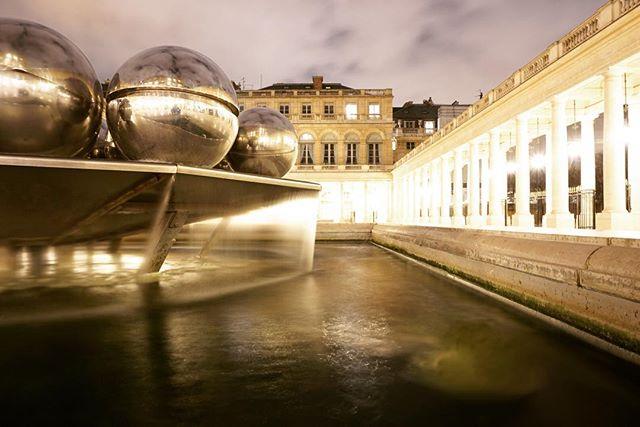 Le Palais Royal, Paris