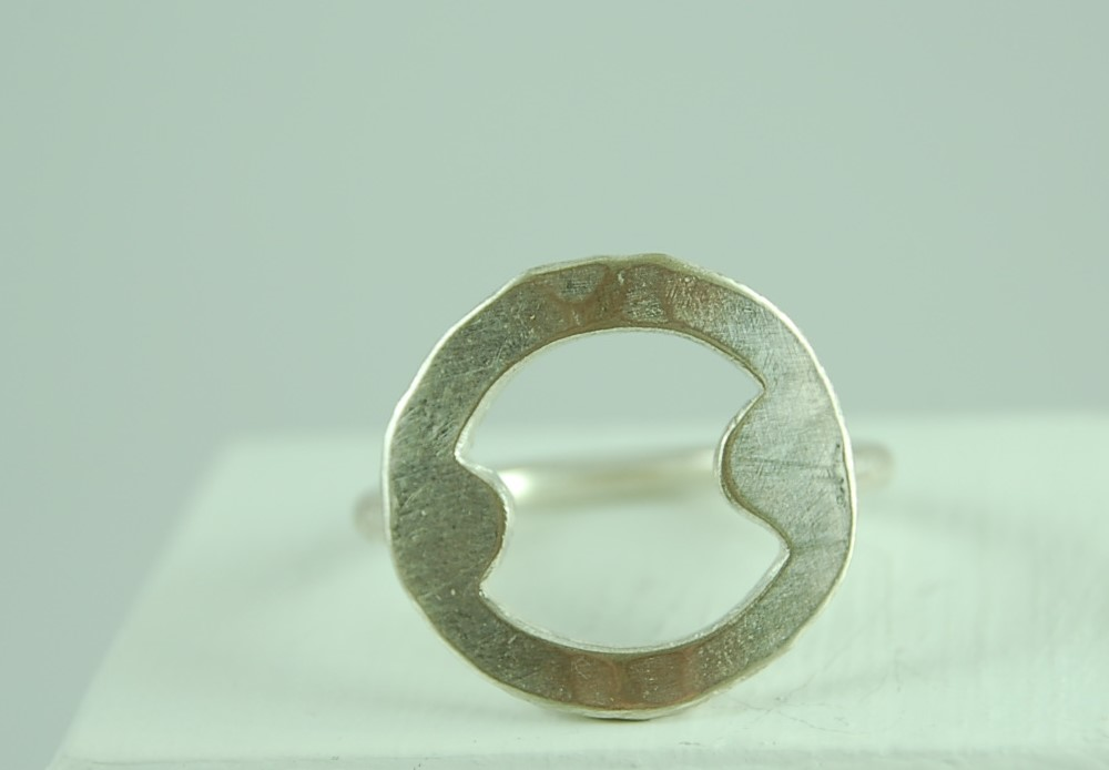 Julia Marin ring