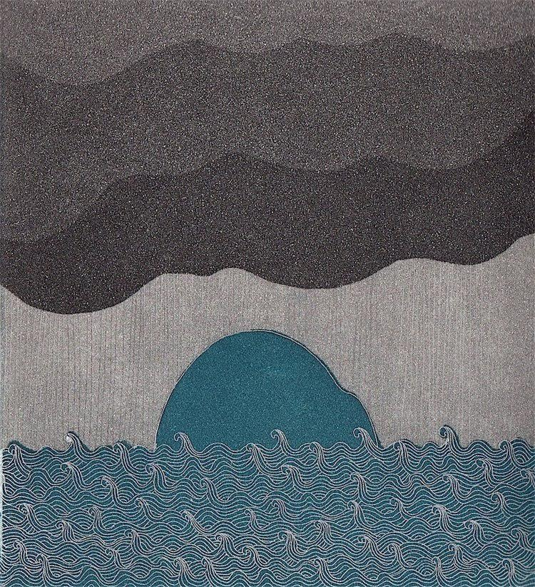 Yoko Akino, Rain is Coming